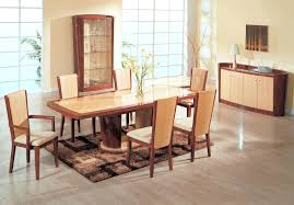 large round dining room table sets dining room modern dining room table contemporary round dining