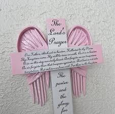 the lord u0027s prayer u2013 3 dimensional u2013 angel of the lord cross in