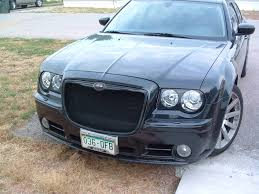 the ultimate chrysler 300 grille thread custom chrysler 300c