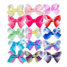 ribbon boutique 4 5 hair bows big ribbon boutique bow for pack of 15