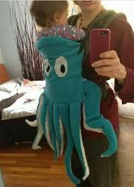 Octopus Halloween Costumes 249 Halloween Costumes Images Halloween Stuff