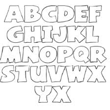 printable alphabet stencils letters and numbers templates etame mibawa co
