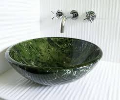 Inset Sinks Kitchen by Vessel Sinks Vs Undermount Sinks Visionary Baths U0026 More