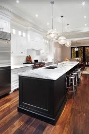 7 best cool kitchen backsplash images on pinterest kitchen narrow black and white kitchen