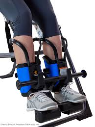 Gravity Table Adapter Kit Converts Teeter Inversion Tables For Gravity Boots