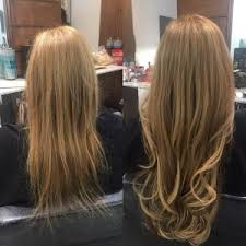 best type of hair extensions all about great lengths hair extensions