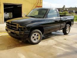 Dodge Ram Good Truck - strang3majik 1998 dodge ram 1500 regular cab specs photos