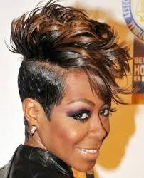 black short hairstyles for black women haircuts black