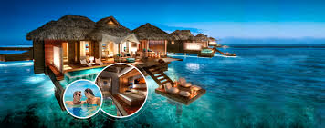 sandals royal caribbean luxury beach resorts in montego bay jamaica