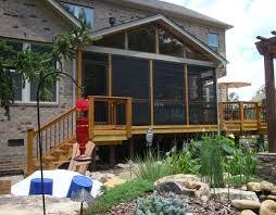 we design build custom porches sunrooms outdoor hardscapes