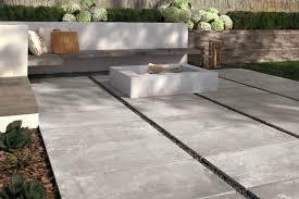 Patio Concrete Tiles Tiles Concrete Tile Outdoor How To Tile Concrete Steps U201a Tile