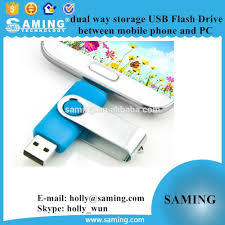 otg android mobile phone usb flash drive otg android cellphone