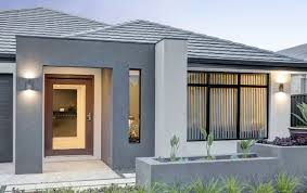 the vastu 4 bed 2 bath 15m luxury single storey house impressions