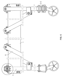 patent us7793593 hinged gantry crane google patenten