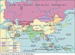post ww1 map maps