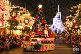 How Long Does Disney Keep Christmas Decorations Up The Dis Home Facebook