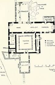 cathedral floor plan ardfert cathedral wikipedia