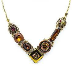 topaz crystal necklace images Smokey topaz la dolce jewelry by firefly gallery 30 jpg