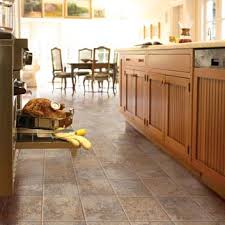 Types Of Kitchen Flooring by Kitchen Flooring Ideas Types Of Kitchen Flooring Different