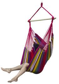 amazon com sorbus large brazilian hammock chair extra long bed