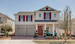 the highlands at summerlake groves new homes in winter garden fl