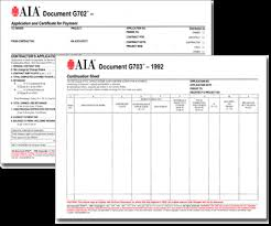 Aia G702 Excel Template Aia Billing Form Rabitah