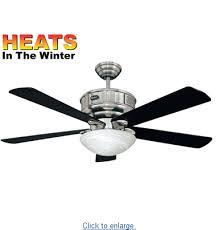 ceiling fans with heaters built in ceiling fan chalet brushed nickel heater voicesofimani com