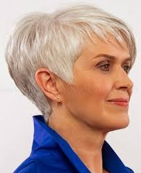 agerd hair styles short hairstyles for middle aged women the most stylish as well as