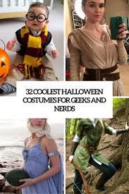 Galadriel Halloween Costume 32 Coolest Halloween Costumes Nerds Geeks Styleoholic