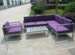 White Modern Outdoor Furniture by Modern Metal Outdoor Furniture Pictures Patio Furniture Amp Modern