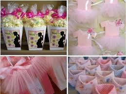 baby shower for girl ideas yes 60 diy baby shower favors ideas for