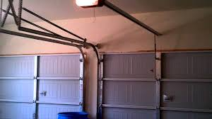 Overhead Door Garage Door Openers by Overhead Door Standard Drive 650 Garage Door Opener Youtube