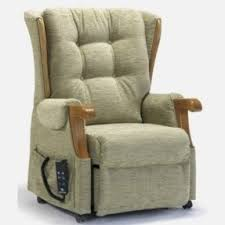 elegant remote control for recliner chair interior