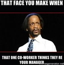 Funny Twitter Memes - thingsannoyingcoworkersdo memes on twitter are admittedly pretty