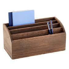 Desk Mail Organizer Mail Organizers The Container Store