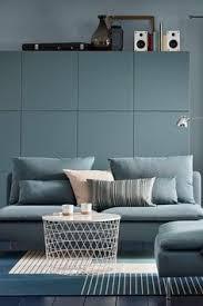Design A Sofa Söderhamn Sectional 4 Seat With Chaise Samsta Samsta Dark Gray