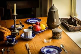 Dining Table With Food The Ultimate Guide On How To Choose The Right Dining Table