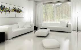 White Gloss Living Room Furniture Sets Livingroom Beautiful Contemporary White Living Room Design Ideas