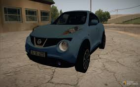 348 best nissan juke images premier for gta san andreas page 14