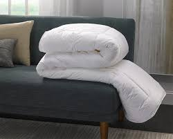 down alternative comforter noble house home u0026 gift collection