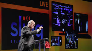 Sling Tv Sling Tv Announced At Ces 2015 By Dish Network Abc7chicago Com