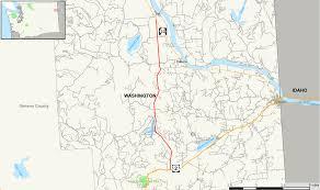 Washington State Maps by Washington State Route 211 Wikipedia