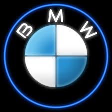 bmw logo make a custom bmw logo neon sign car neon signs