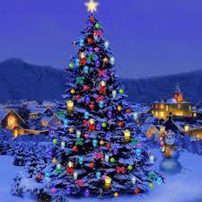 clinton tree lighting and santa claus best of nj nj lifestyle