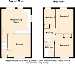 Qmc Floor Plan by 3 Bedroom House For Sale In George Avenue Beeston Ng9 1hd Ng9