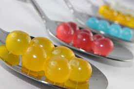 cuisine moliculaire cuisine moléculaire arrive dans les assiettes d une maison de