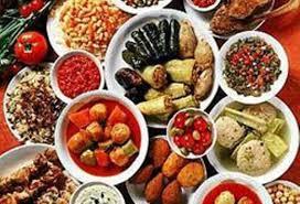 cuisine armenienne les traditions arméniennes pour le noël fêté le 5 janvier