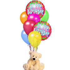 balloon delivery marietta ga happy birthday balloon bouquet with design house of flowers in