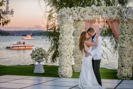 seattle wedding planners seattle wedding planners vows wedding and event planning real