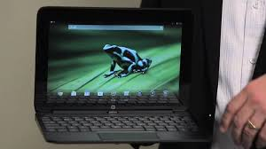 android notebook hp slatebook x2 makes android notebook a reality with tegra 4